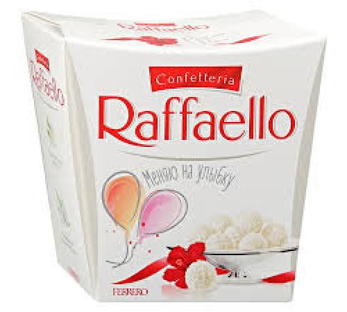 Конфеты RAFFAELLO ,  40 гр.
