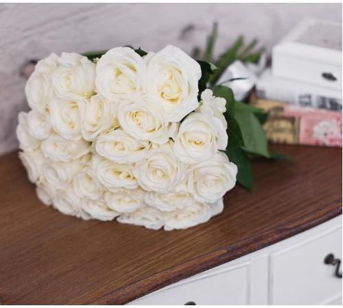 Букет из 25 роз Vendella (Эквадор)