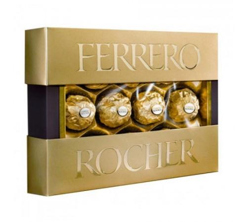 Конфеты Ferrero Rocher 125 гр