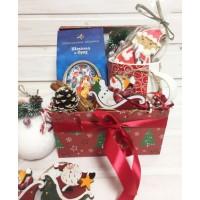 Новогодний подарочный набор №2 Веселый праздник