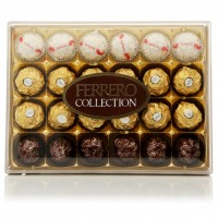 Набор конфет Ferrero Collection, 260 гр.