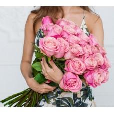 25 Элитных роз сорта Hermosa (Эквадор)